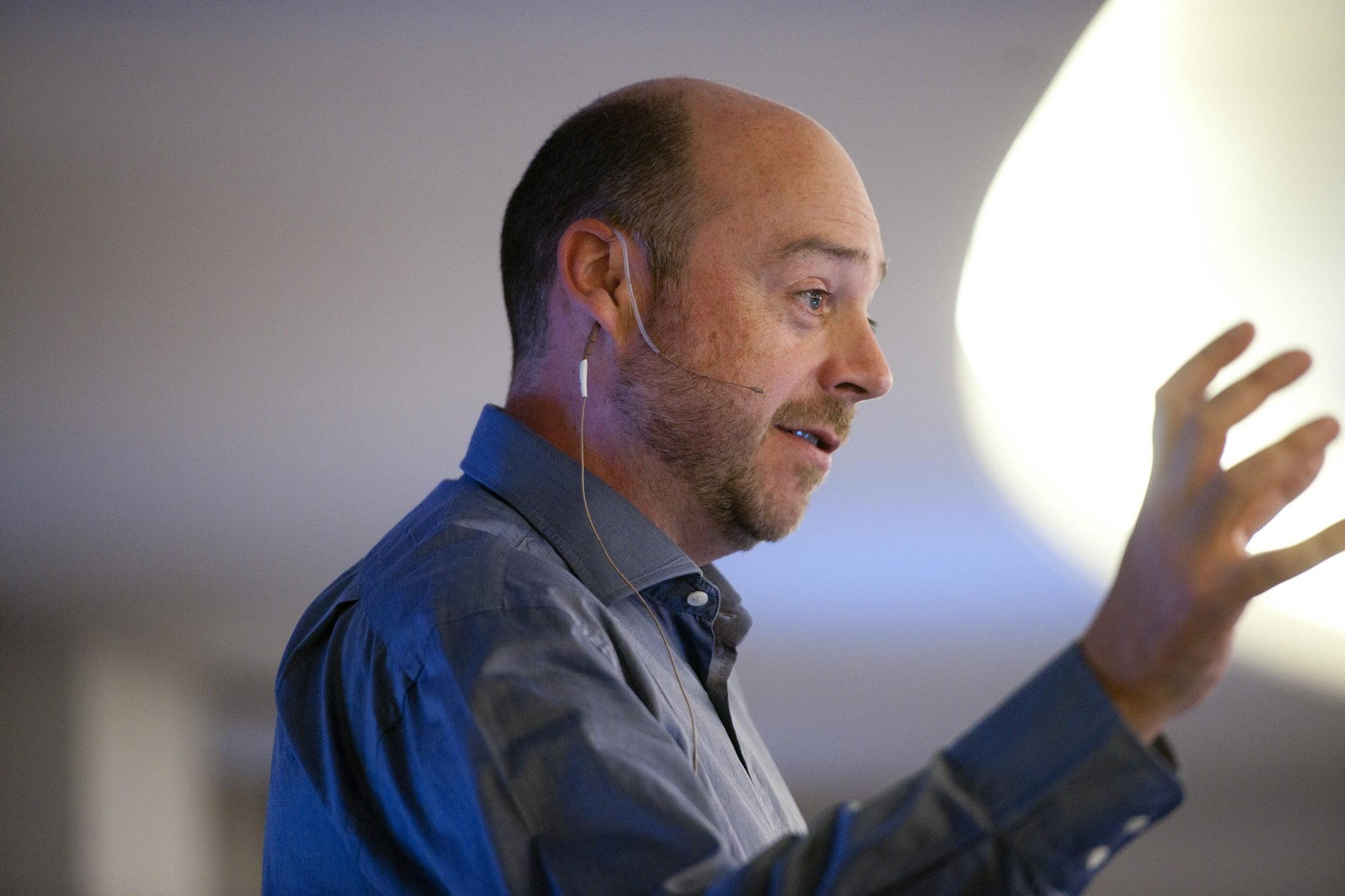 Jonathan Hemus Crisis Management Speaker